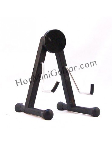 Miniature Accessories - Exclusive Miniature Guitar / Bass Adjustable Stand - Metal Part